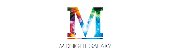 MIDNIGHT GALAXY